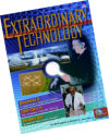 ExtraOrdinary Technology Cover